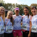 Remax Spendenlauf Team