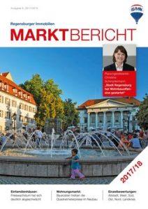 Reamx Marktbericht 2017/18 Regensburg