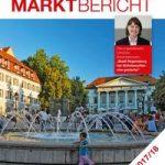 Reamx Marckbericht Titelblatt 2017/18 Regensburg