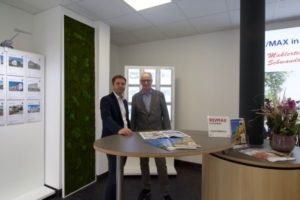 Michael Müllner und Dr. Werner Groß