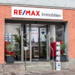 Remax Immoshop für Immobilien in Schwandorf