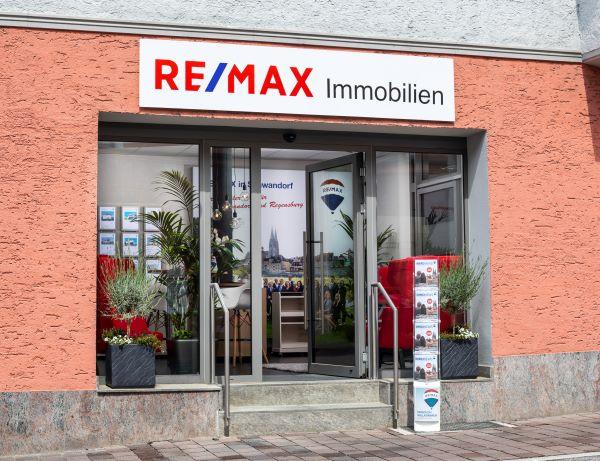 Remax Immoshop Schwandorf