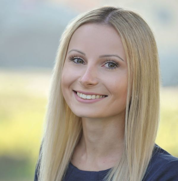 Janina Kraus