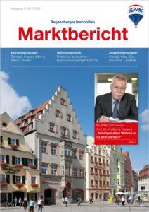 Remax Marktbericht 2016/2017 Titelblatt