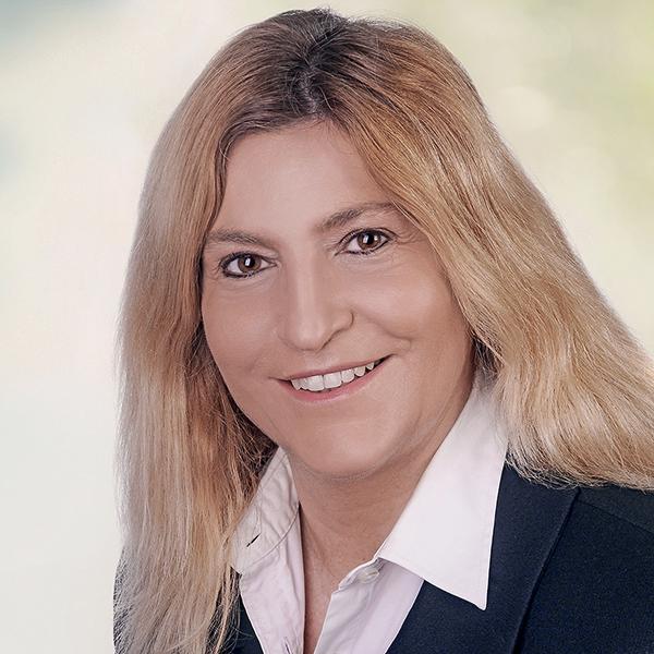 Simone Seidenberg