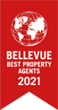 Bellevue Best Property Agents 2021