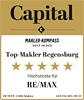 Capital Makler-Kompass